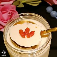 花胶炖牛奶~让肌肤蓬起来的秘密~