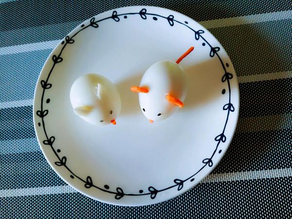 鼠宝宝和兔的做法