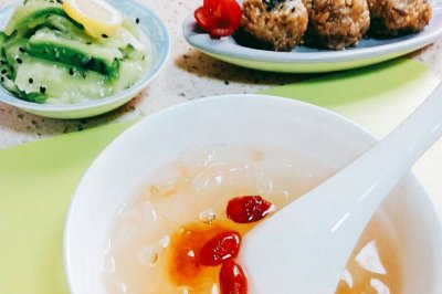 日式腌黄瓜