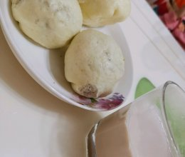 #助力高考营养餐#花生核桃豆浆的做法