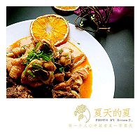 重庆鸡公煲#单挑夏天#的做法图解12