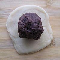 红豆酥皮月饼的做法图解13