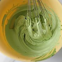 抹茶奶油蛋糕卷的做法图解24