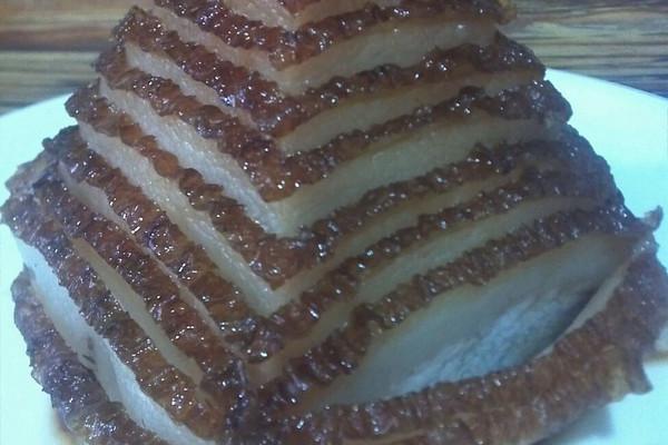宝塔肉的做法_【图解】宝塔肉怎么做好吃