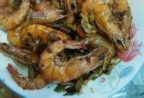 大虾的做法