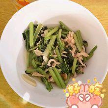 #名厨汁味,圆中秋美味#芹菜肉丝