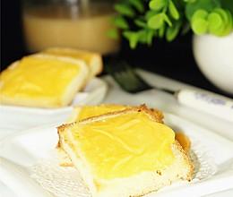 白领族的五分钟早餐【奶酪土司脆】的做法