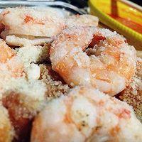 西班牙焗烤海鲜饭的做法图解5