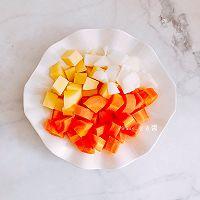 奶香胡萝卜汤的做法图解4
