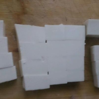 香脆豆腐的做法 步骤3