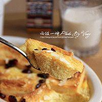 黄金面包布丁的做法图解11