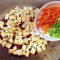 红红火火下饭菜——麻辣豆腐的做法图解6