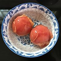 #春季减肥,边吃边瘦#番茄鸡肉丸的做法图解9