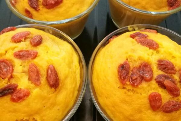 蒸南瓜碗儿糕的做法_【图解】蒸南瓜碗儿糕怎么做如何