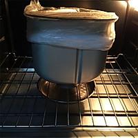 火腿肠麦穗咸面包的做法图解4
