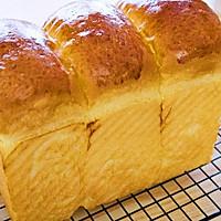 超软牛奶吐司面包