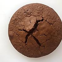 巧克力控不能错过的【馥郁巧克力布朗尼】的做法图解13