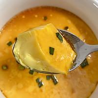 #夏日开胃餐#滑嫩水蒸蛋的做法图解9