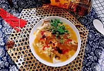 天津老豆腐#金龙鱼外婆香小榨菜籽油 最强家乡菜#的做法
