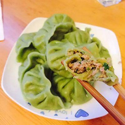 蔬菜牛肉饺(儿童水饺)