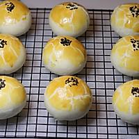 麻薯蛋黄酥的做法图解25