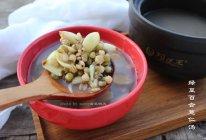 绿豆百合薏仁汤的做法