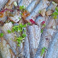 #鲜到鲜得舟山带鱼0元试吃#家焖带鱼,吃不腻的家常味的做法图解7
