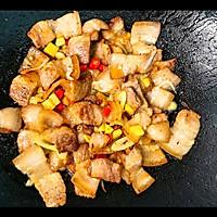 猪肉白菜炖粉条的做法图解6