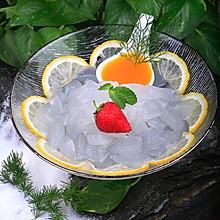 橙香水晶芦荟