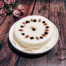 奶香大米糕