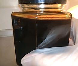 家庭熬制浓郁四川复制酱油的做法