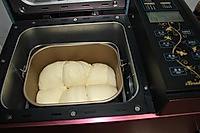 柏翠PE8990SUG面包机做吐司---酸奶吐司 的做法图解10