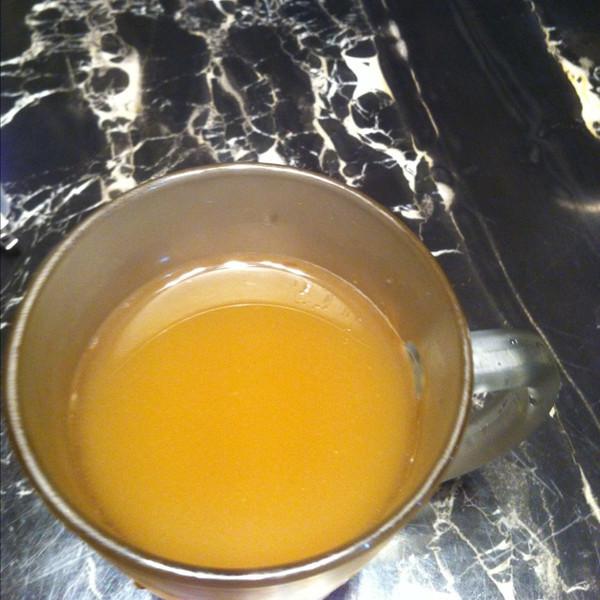 周周牌苹果汁的做法