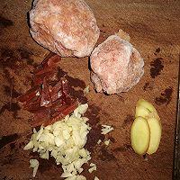 沙虫瘦肉粥的做法图解5