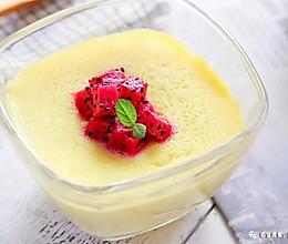 双米奶布丁 宝宝辅食食谱的做法