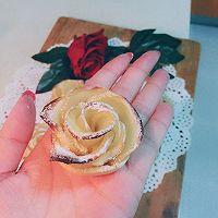 苹果千层酥/苹果玫瑰卷