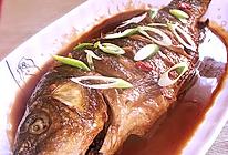家常糖醋鱼的做法