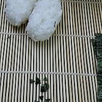 宝宝食谱   萌萌哒熊猫的做法图解5