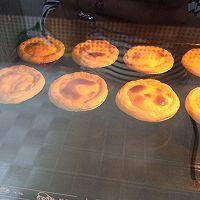 葡式蛋挞(8个量的蛋挞液)的做法图解5