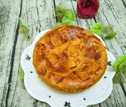 红薯蛋糕#樱花味道#的做法