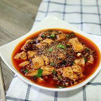 麻婆豆腐-地球人最爱的川菜的做法图解10