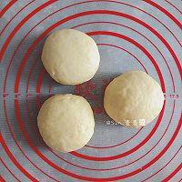 苹果酸奶面包的做法图解6