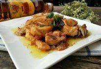 蚝油鱼块#舌尖上的外婆香#的做法