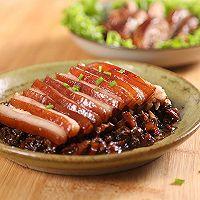 梅菜扣肉——捷赛私房菜