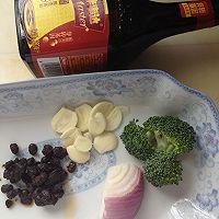 豆豉酱油鳕鱼#好先生就用味事达#的做法图解2