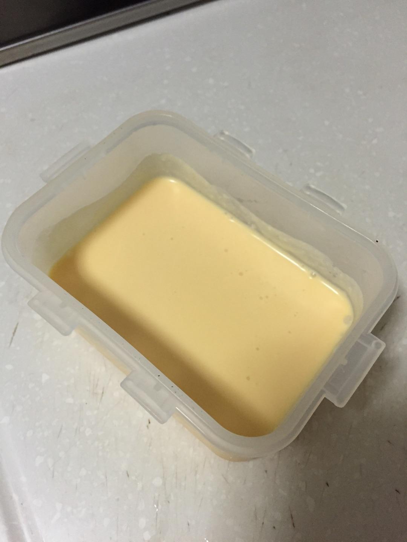 手工蛋挞的做法图解5