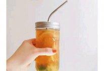 柠檬青桔蜜茶的做法