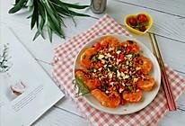 #精品菜谱挑战赛#港风满满的避风塘虾的做法