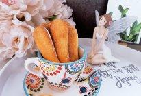 蛋香手指饼干#安佳食力召集,力挺新一年#的做法