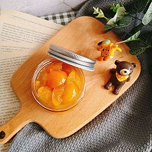 蜜制金桔柠檬酱